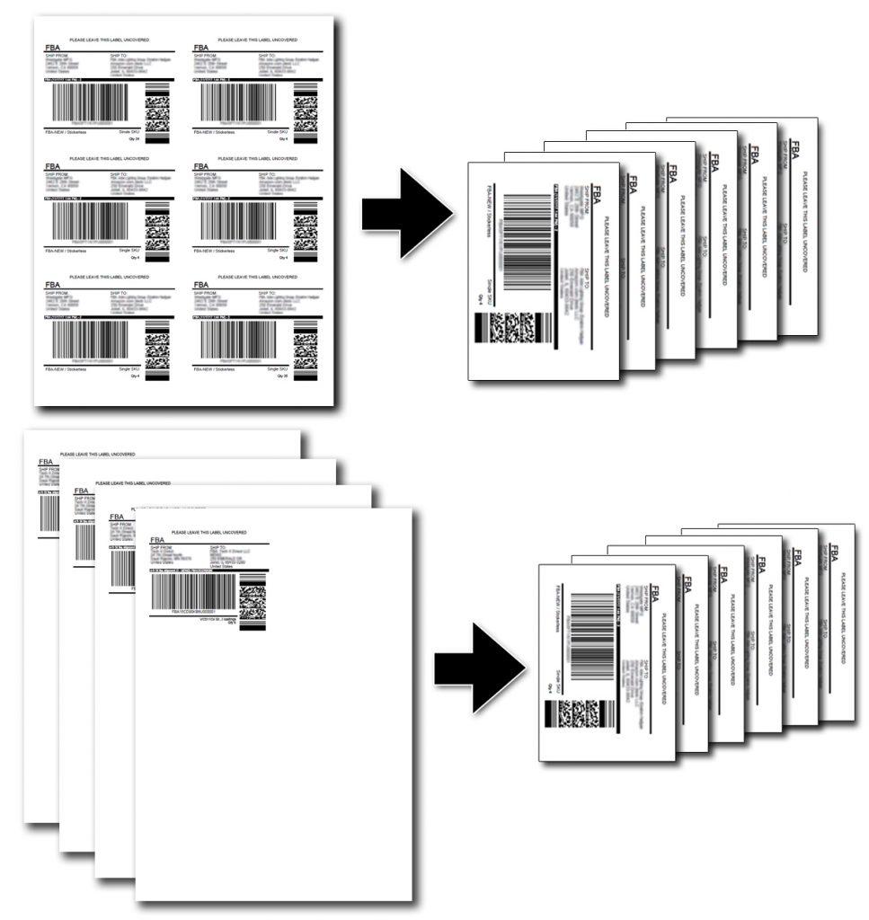 Amazon Label Converter Archives | AMZ Labels